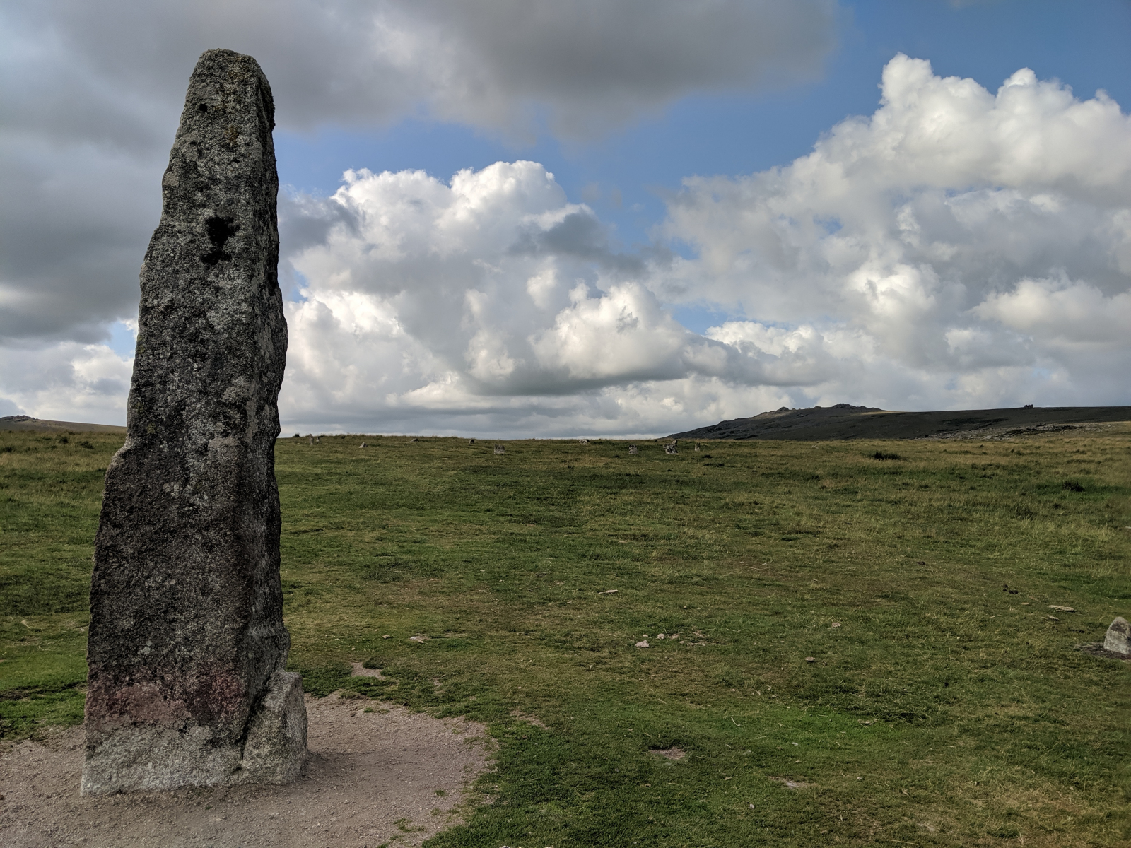 Dartmoor-Retreat-Standing-Stone